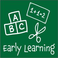 Blog Icon - Early Learning - 200X200