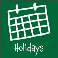 Blog Icon - Holidays - 200X200