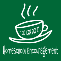 Homeschool Encouragement