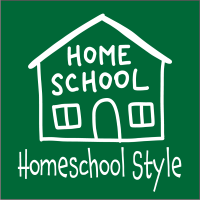 Blog Icon - Homeschool Style - 200X200