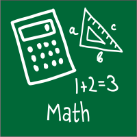 Blog Icon - Math - 200X200
