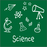 Blog Icon - Science - 200X200