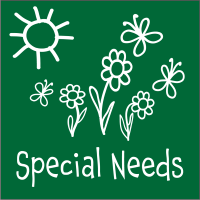 Blog Icon - Special Needs - 200X200
