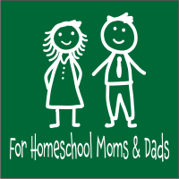 For Homeschool Moms & Dads