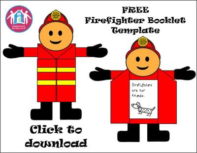 HSBC - FirefightersBooklet Download Image