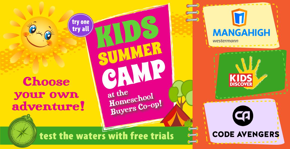 2019 - Kids Summer Camp - Week 9 - Blog Post 1220X628