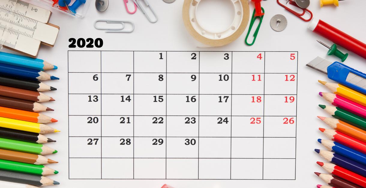2020 Calendar 1220 X 628 v2