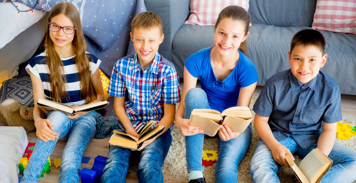 Adolescent Literacy - OCT Zinc Learning Labs 1220 X 628