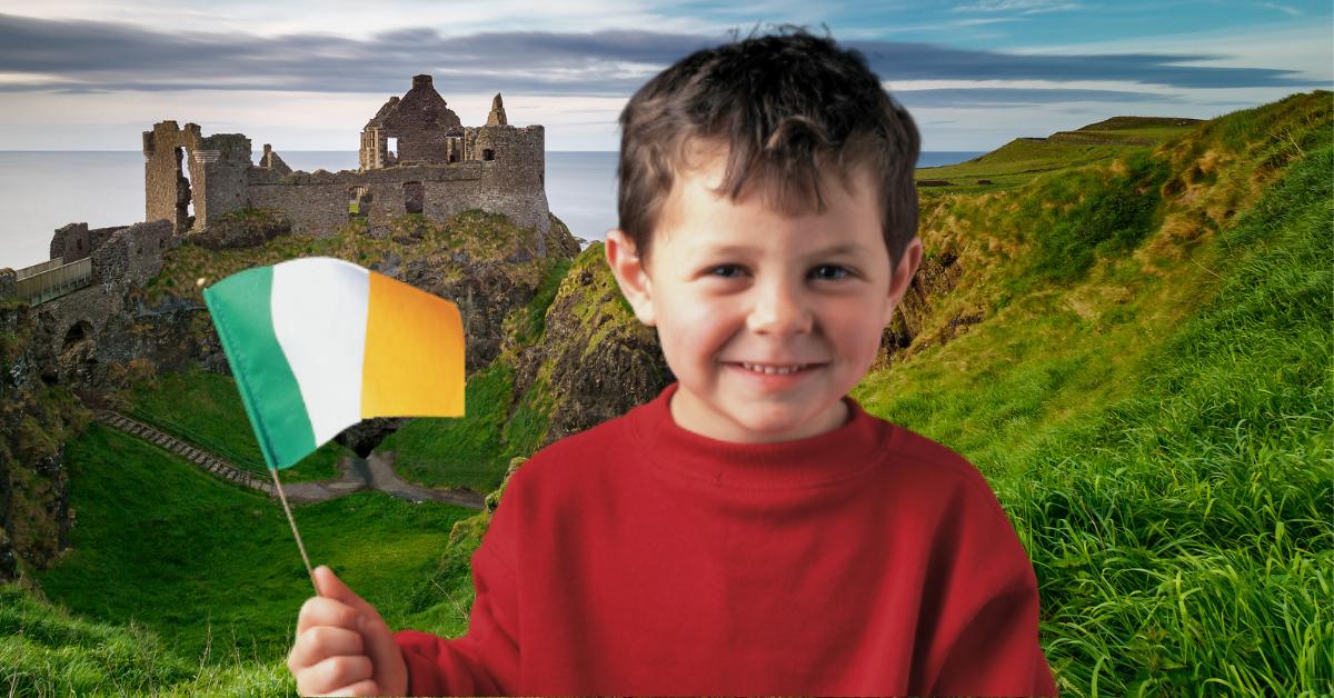 Irish-American-Heritage Month - 2019 1220X628