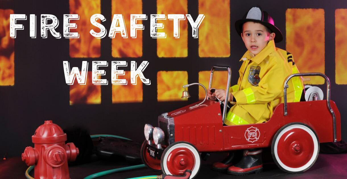 Freebie Friday - Fire Safety Week - 2019 1220X628